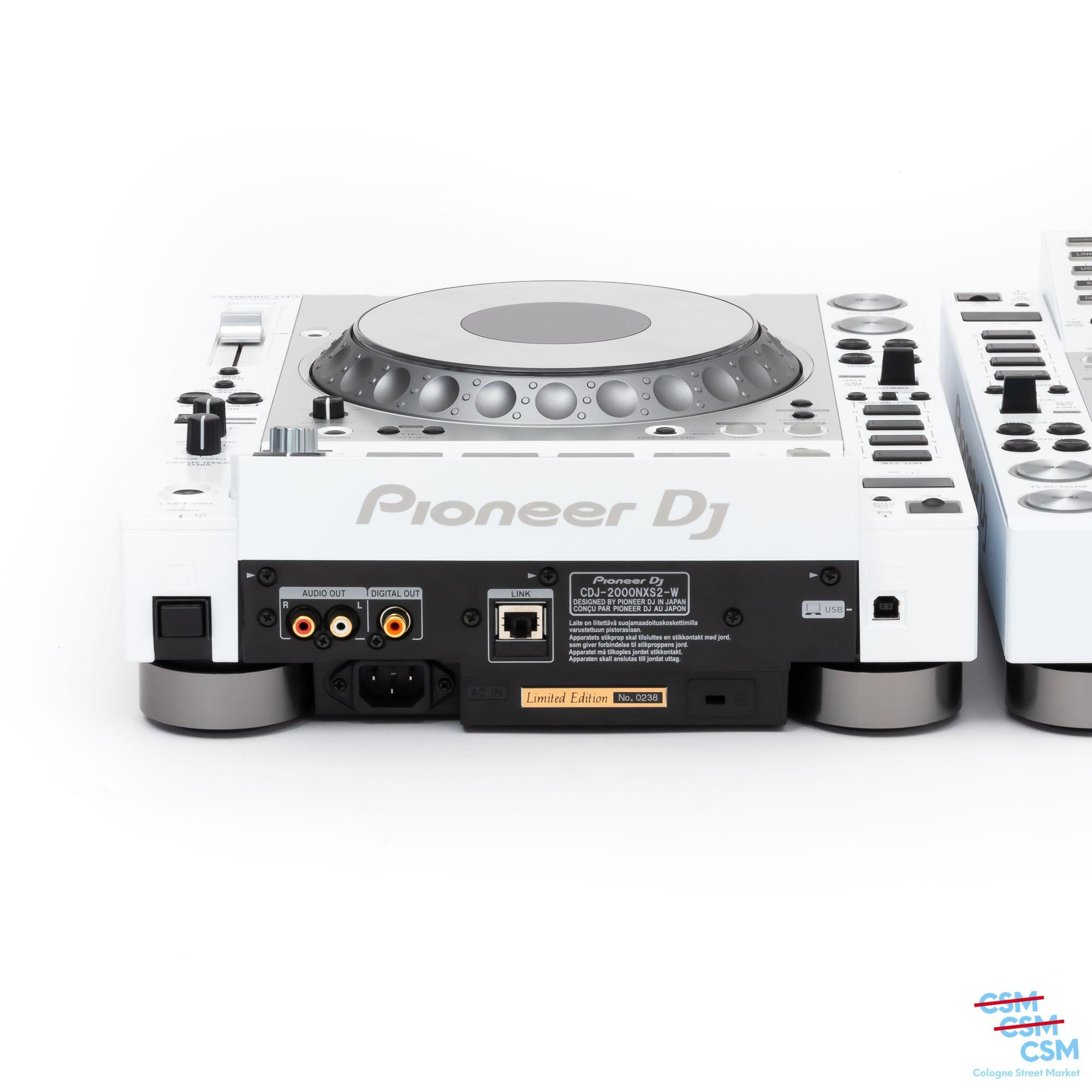 2er-Paket-Pioneer-DJ-CDJ-2000-NXS-Limited-White-gebraucht-11
