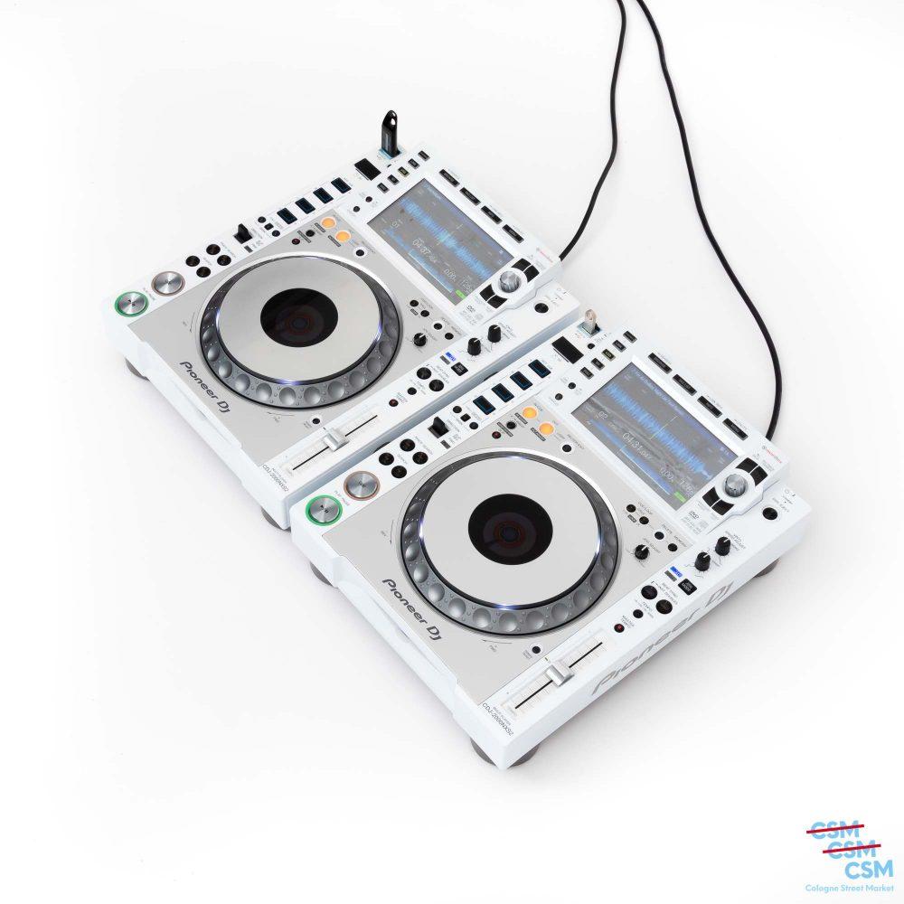 2er-Paket-Pioneer-DJ-CDJ-2000-NXS-Limited-White-gebraucht-3