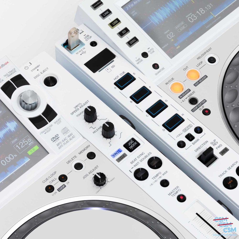 2er-Paket-Pioneer-DJ-CDJ-2000-NXS-Limited-White-gebraucht-6