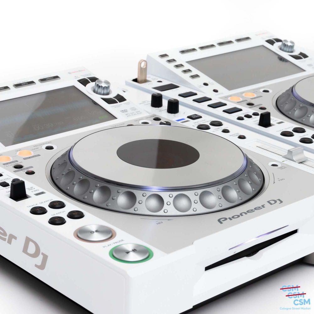 2er-Paket-Pioneer-DJ-CDJ-2000-NXS-Limited-White-gebraucht-8