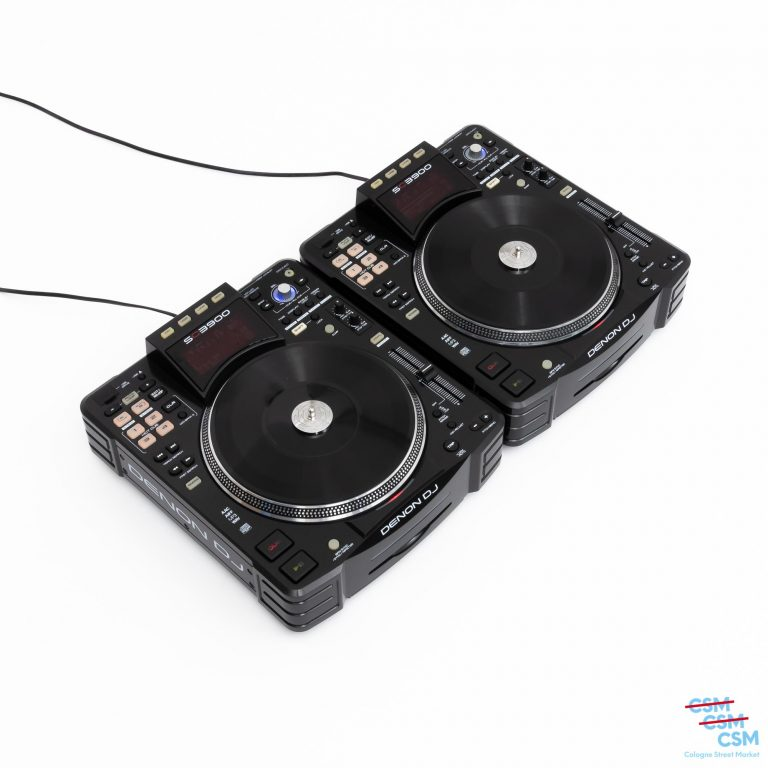 Denon-DJ-SC-3900-gebraucht-2