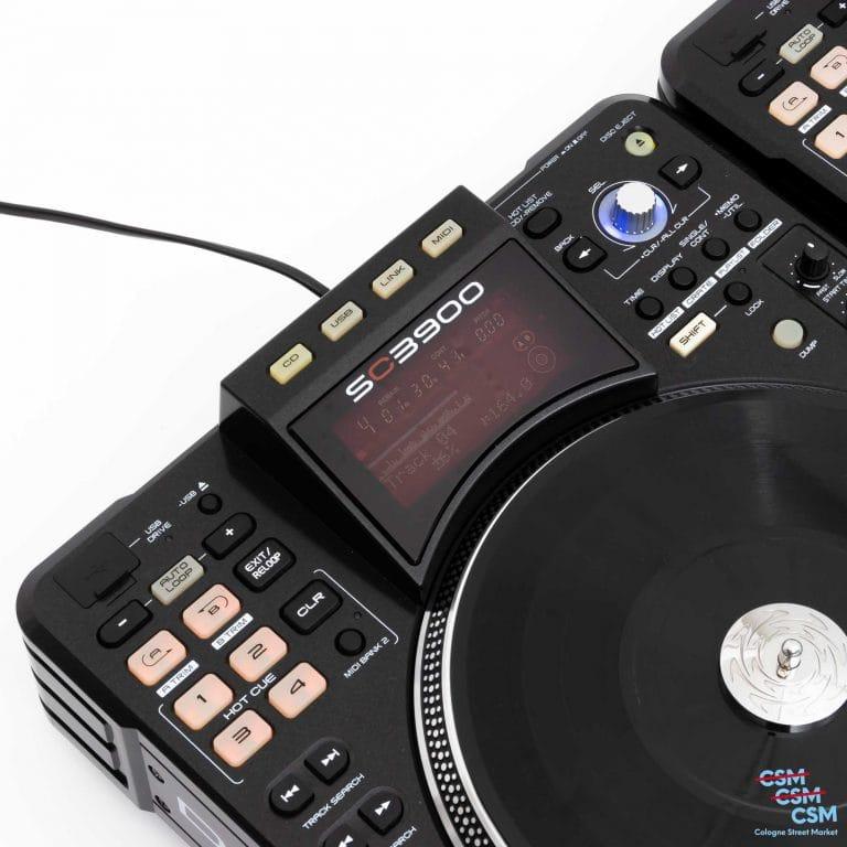 Denon-DJ-SC-3900-gebraucht-5