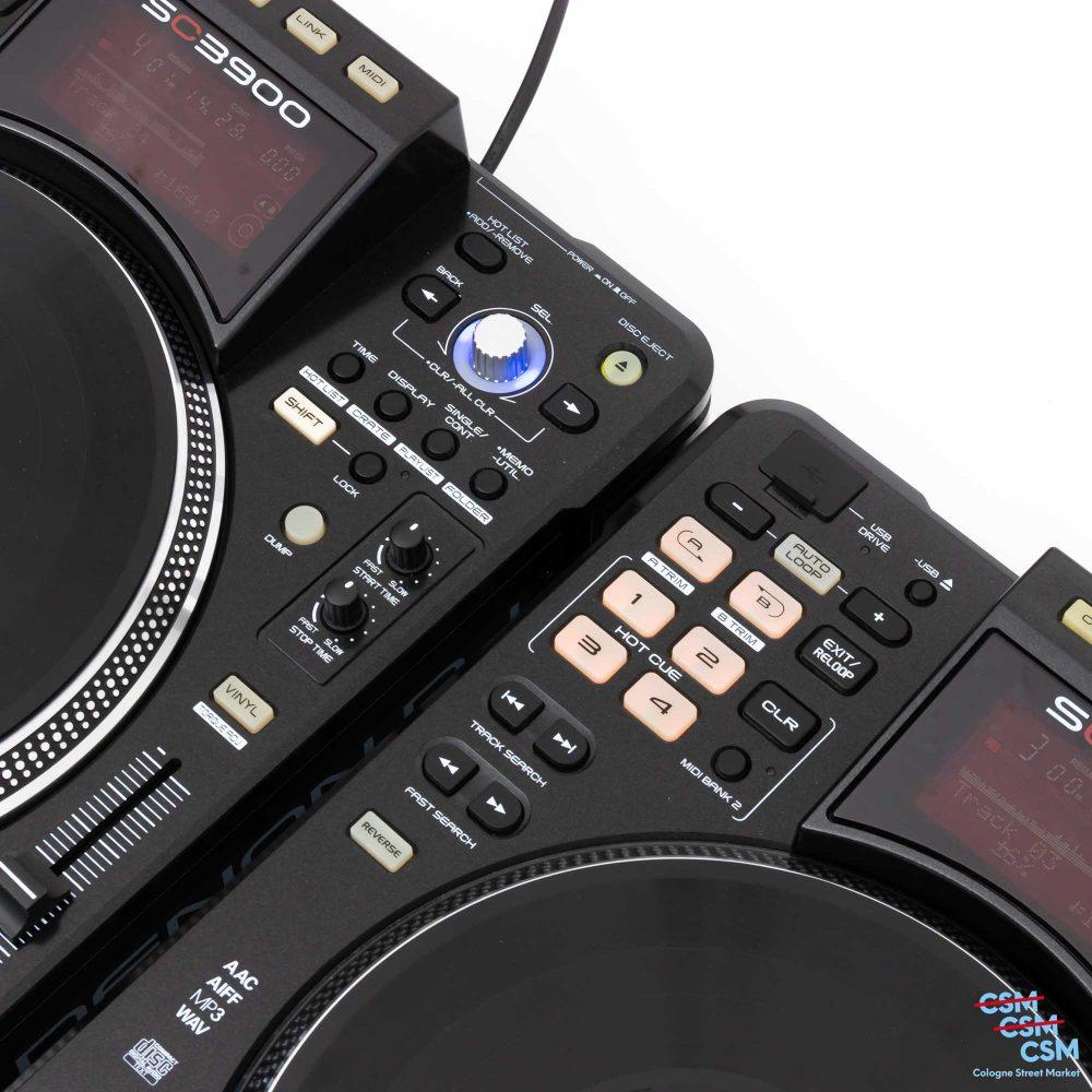 Denon-DJ-SC-3900-gebraucht-6