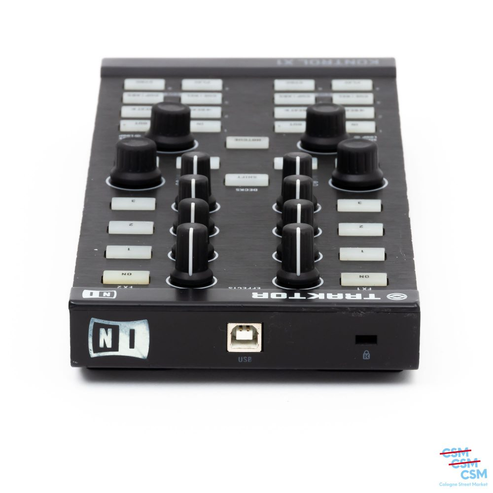 Native-Instrument-Traktor-Kontrol-X1-gebraucht-outlet-13