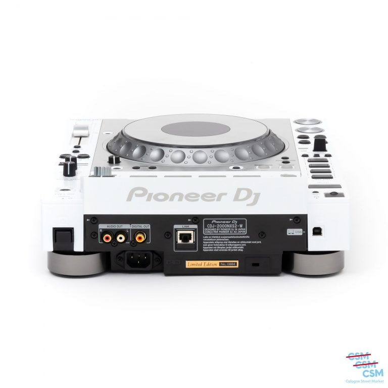Pioneer-DJ-CDJ-2000-NXS-Limited-White-gebraucht-11