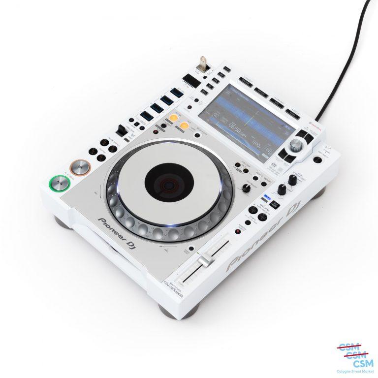 Pioneer-DJ-CDJ-2000-NXS-Limited-White-gebraucht-3