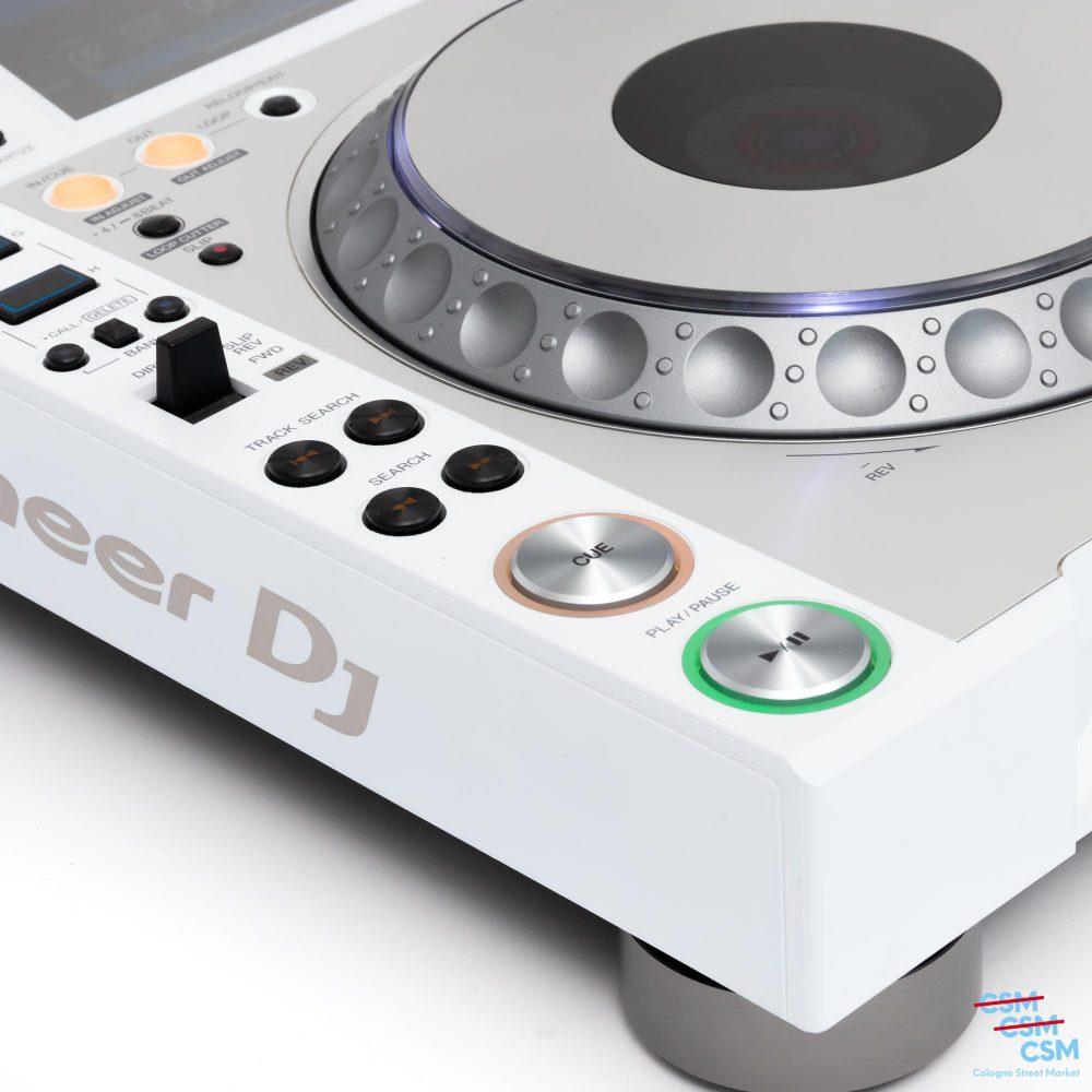 Pioneer-DJ-CDJ-2000-NXS-Limited-White-gebraucht-5