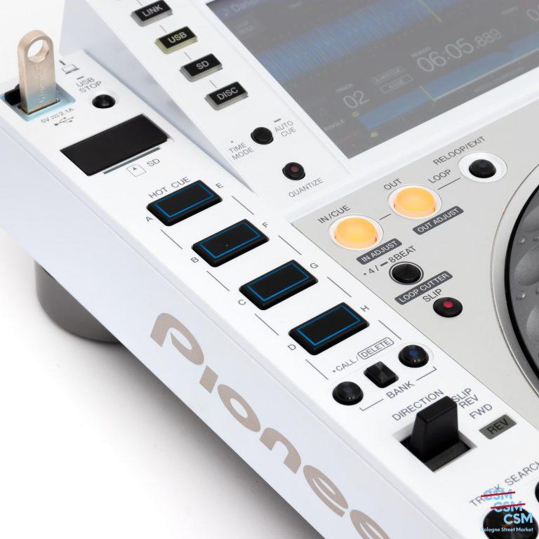 Pioneer-DJ-CDJ-2000-NXS-Limited-White-gebraucht-6