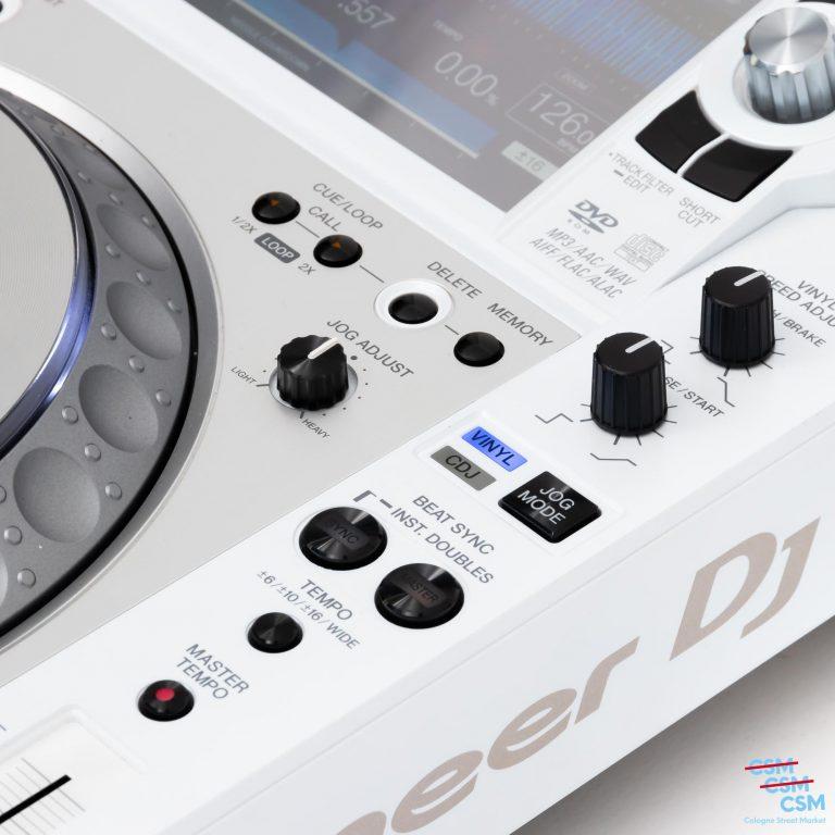 Pioneer-DJ-CDJ-2000-NXS-Limited-White-gebraucht-7