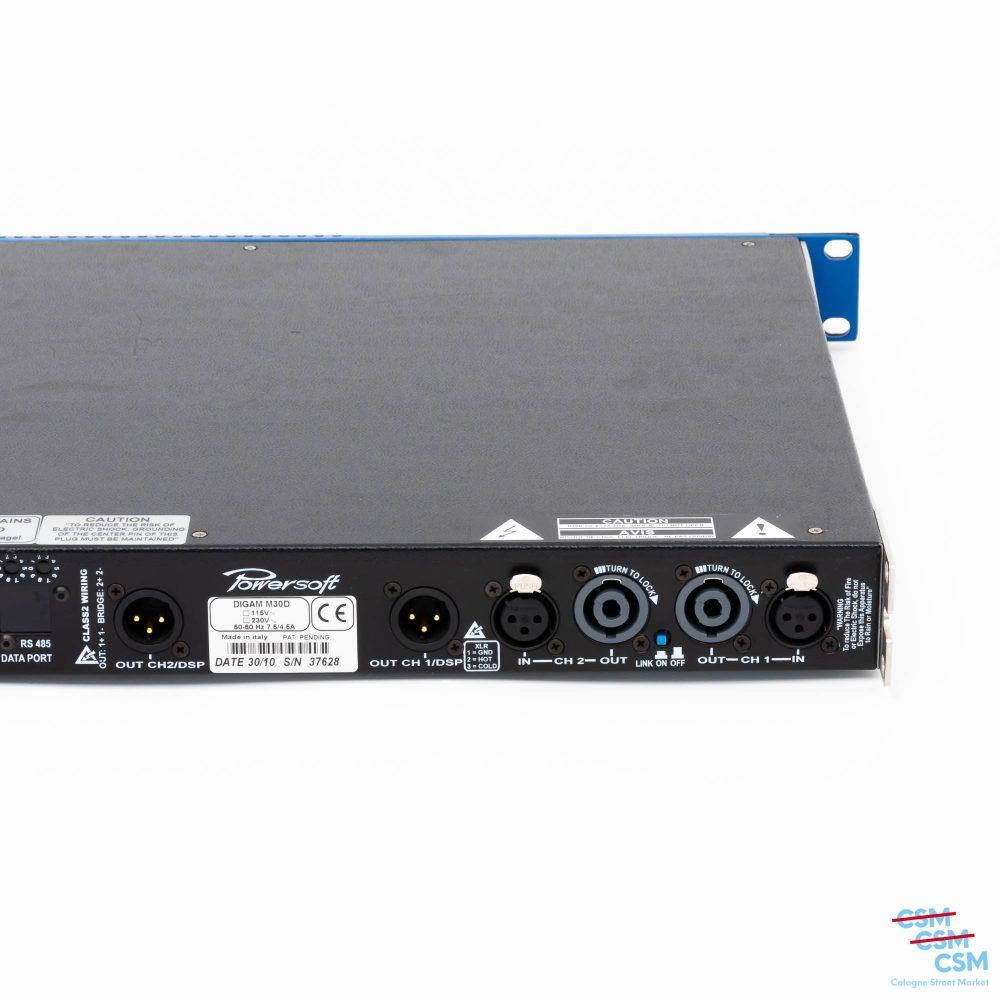Powersoft-M30D-gebraucht-7