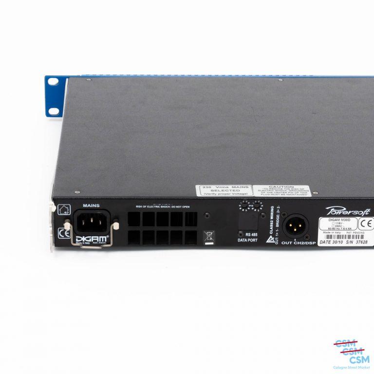 Powersoft-M30D-gebraucht-8