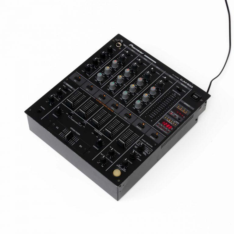 Pioneer-DJ-DJM-500-gebraucht-3