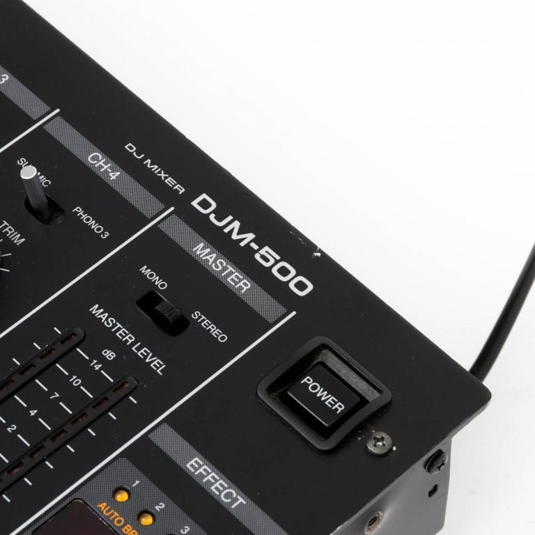Pioneer-DJ-DJM-500-gebraucht-9