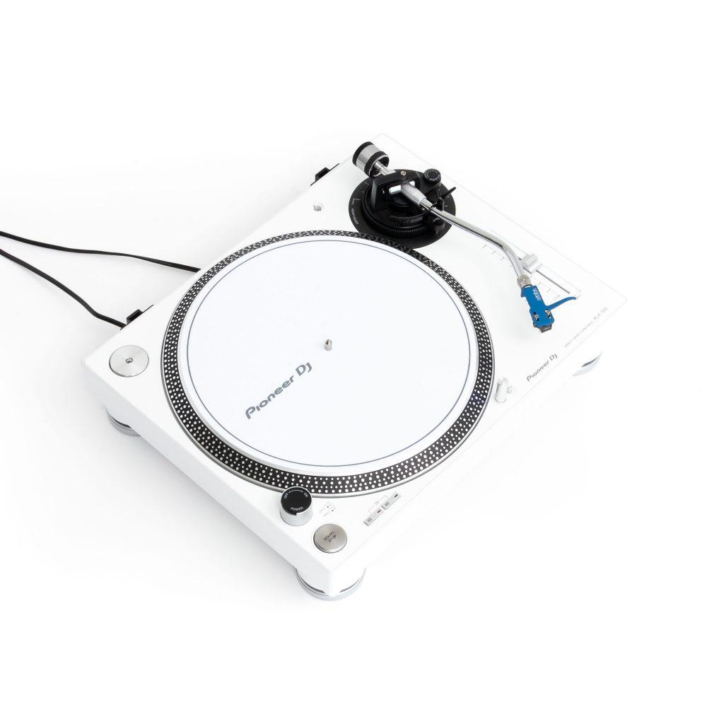 Pioneer-DJ-PLX-500-W-gebraucht-2
