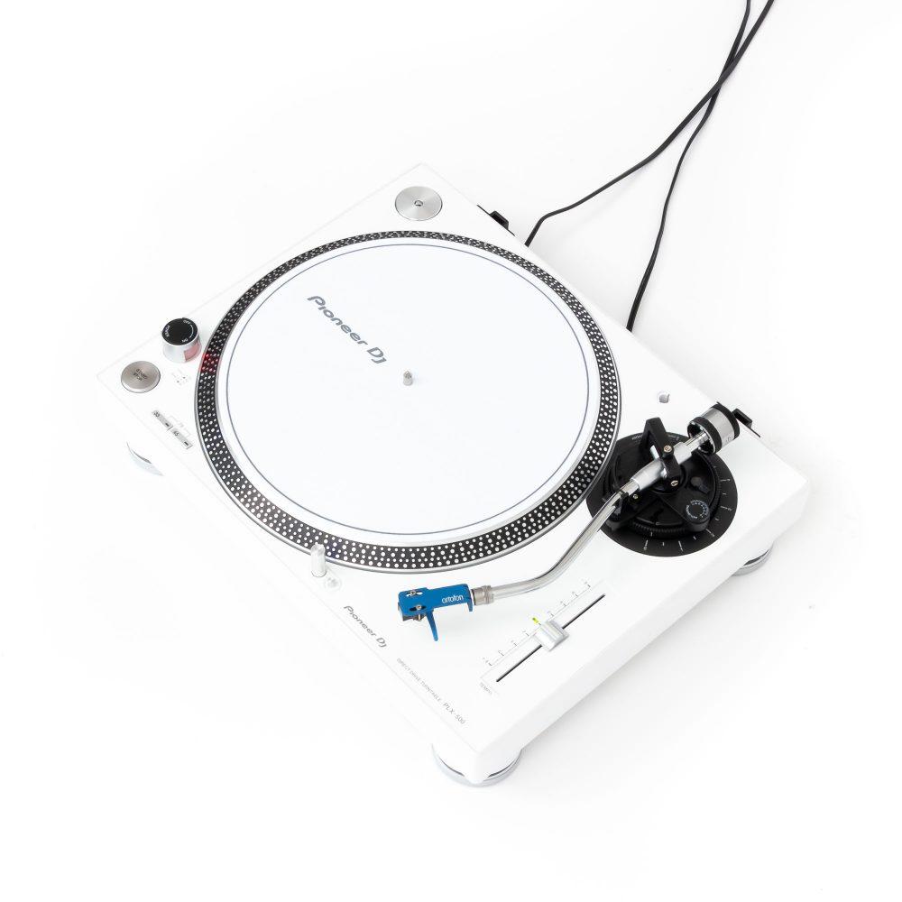 Pioneer-DJ-PLX-500-W-gebraucht-3
