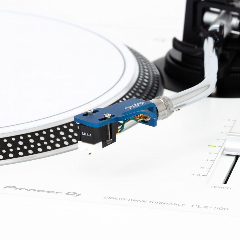 Pioneer-DJ-PLX-500-W-gebraucht-6