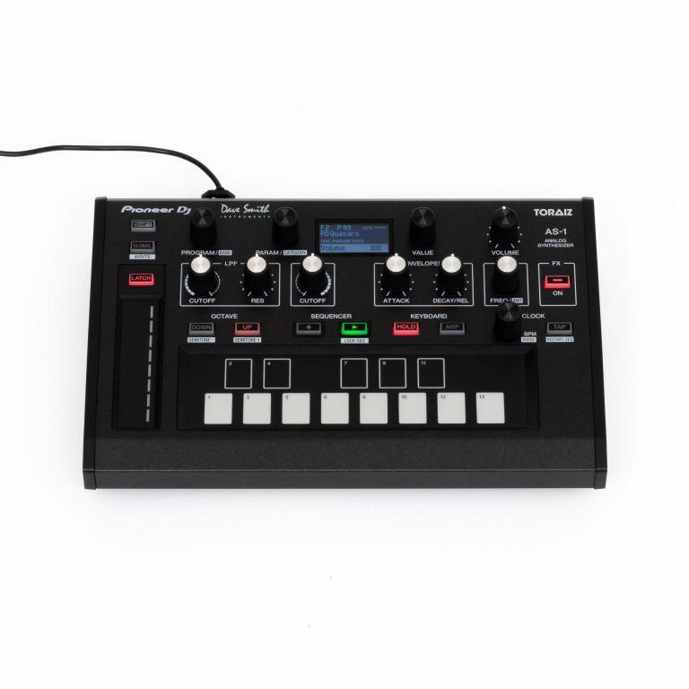Pioneer-DJ-Toraiz-AS-1-gebraucht-1
