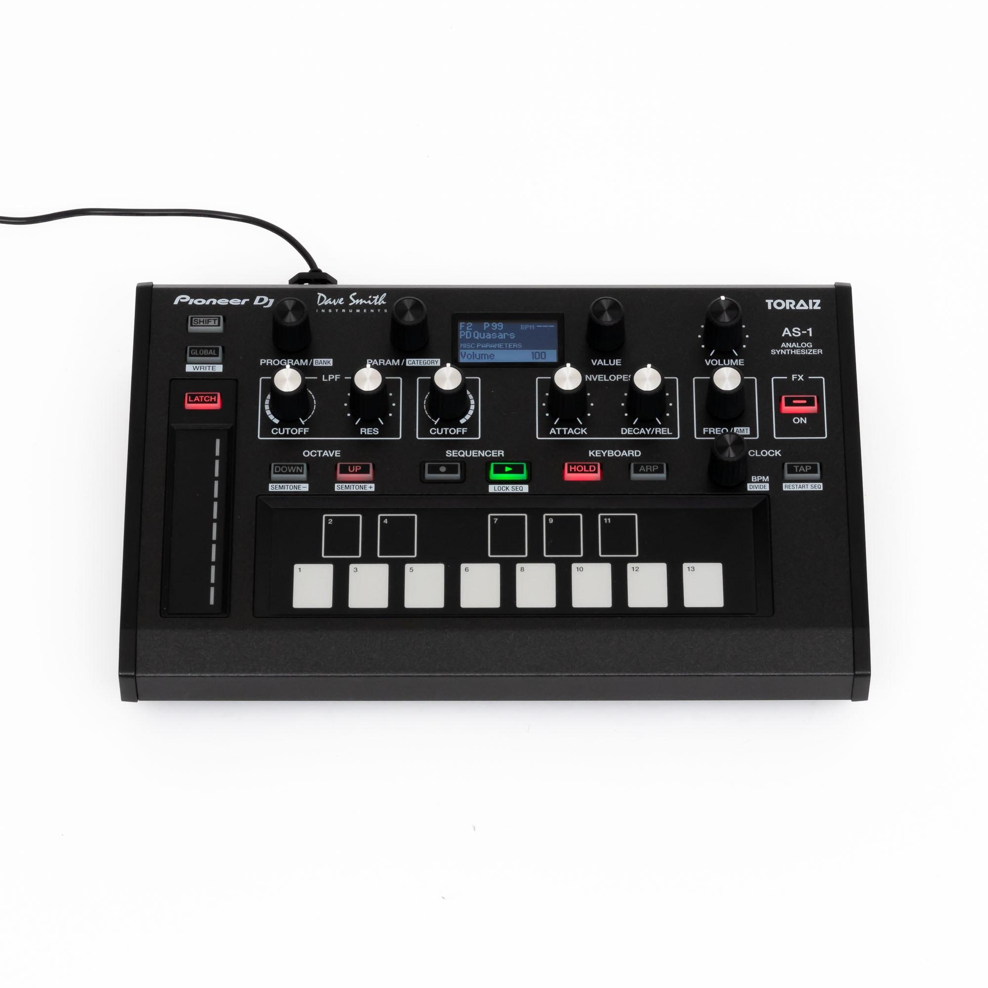 Pioneer DJ Toraiz AS 1 gebraucht 1