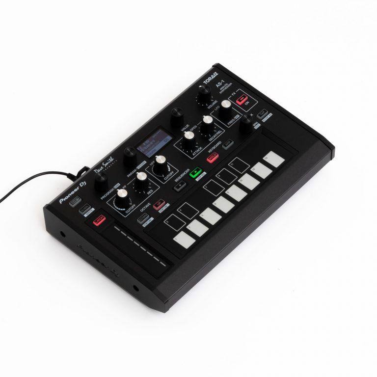 Pioneer-DJ-Toraiz-AS-1-gebraucht-2