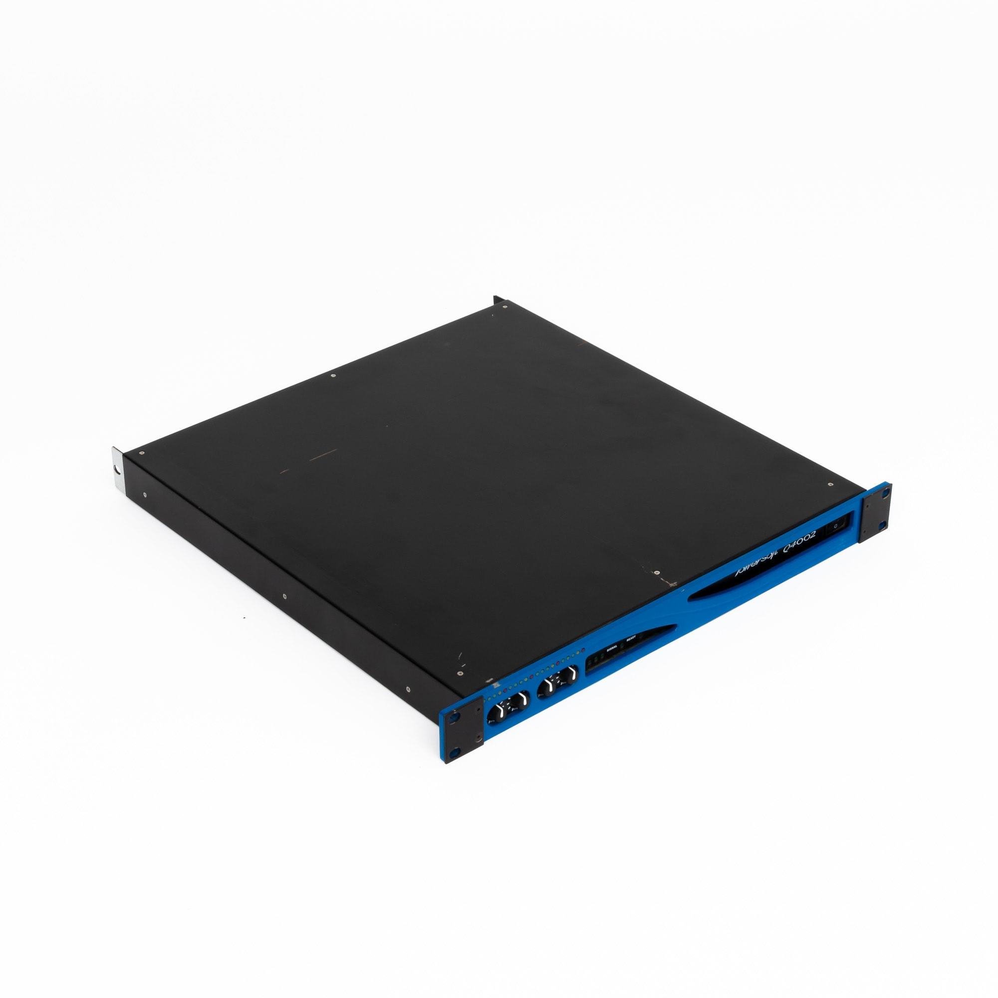 Powersoft Digam Q4002 gebraucht 1 1