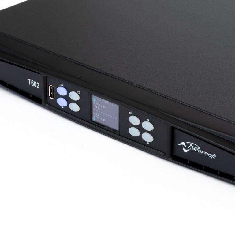 Powersoft-T602-gebraucht-4