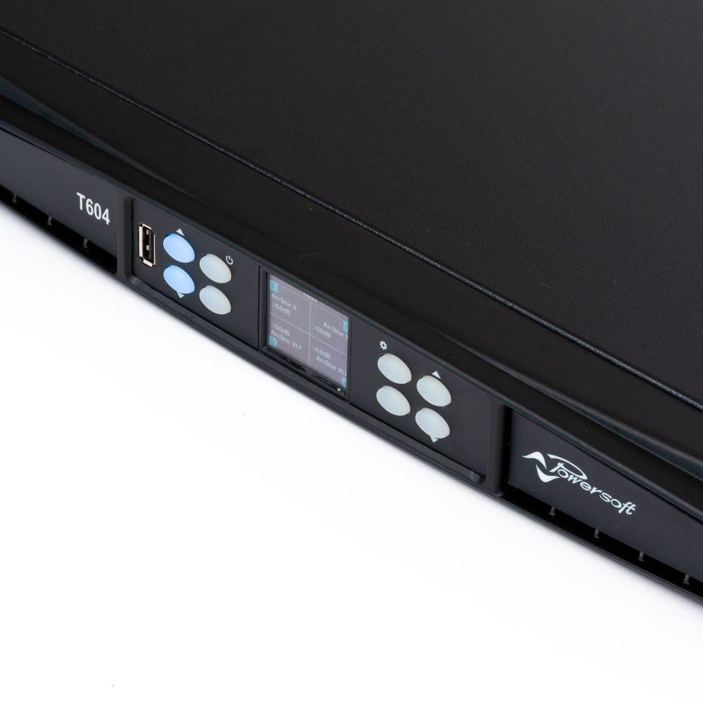 Powersoft-T604-gebraucht-4