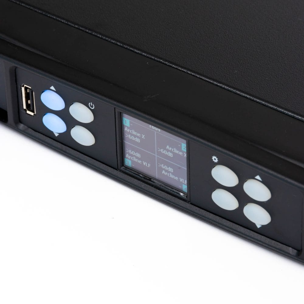 Powersoft-T604-gebraucht-5