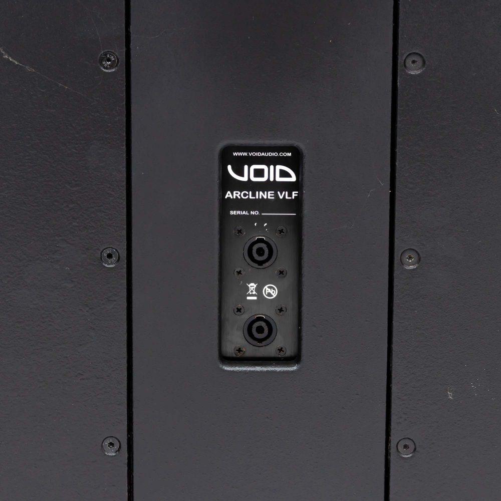 Void-Acoustics-Arcline-VLF-gebraucht-9