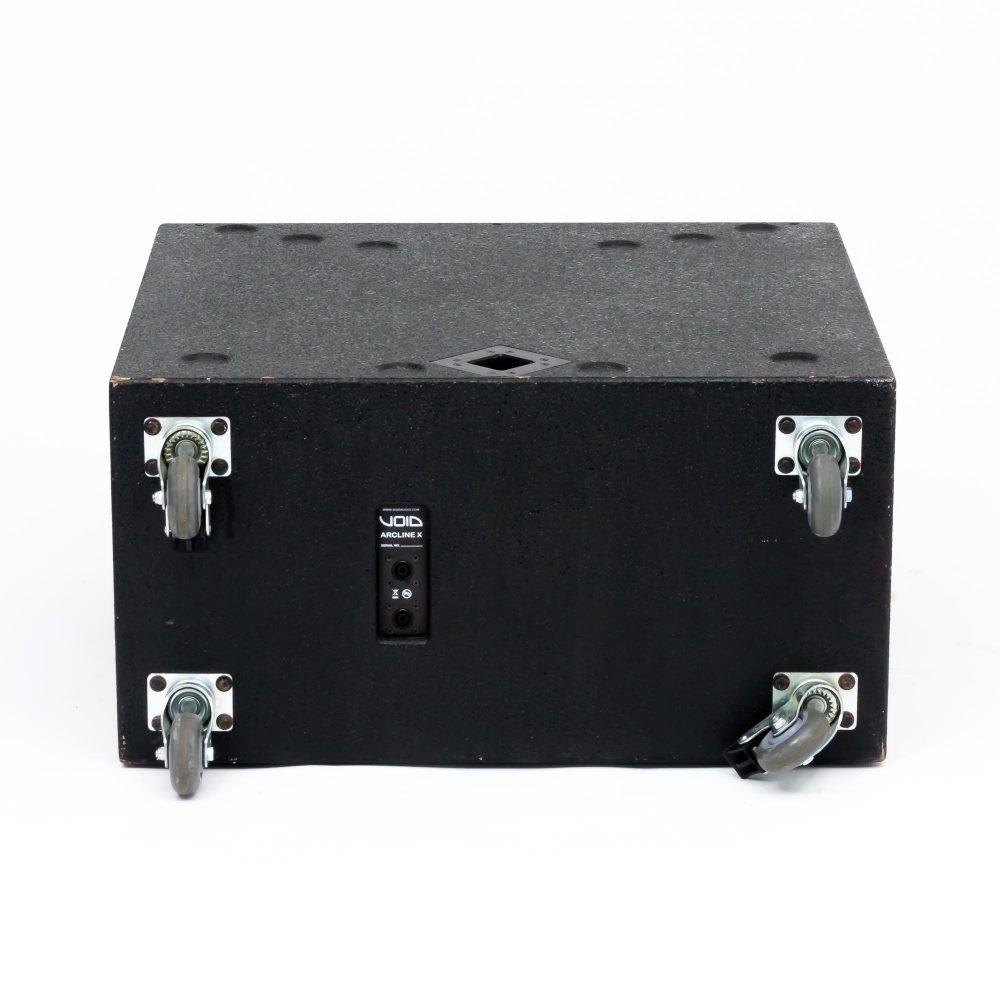 Void-Acoustics-Arcline-X-gebraucht-9
