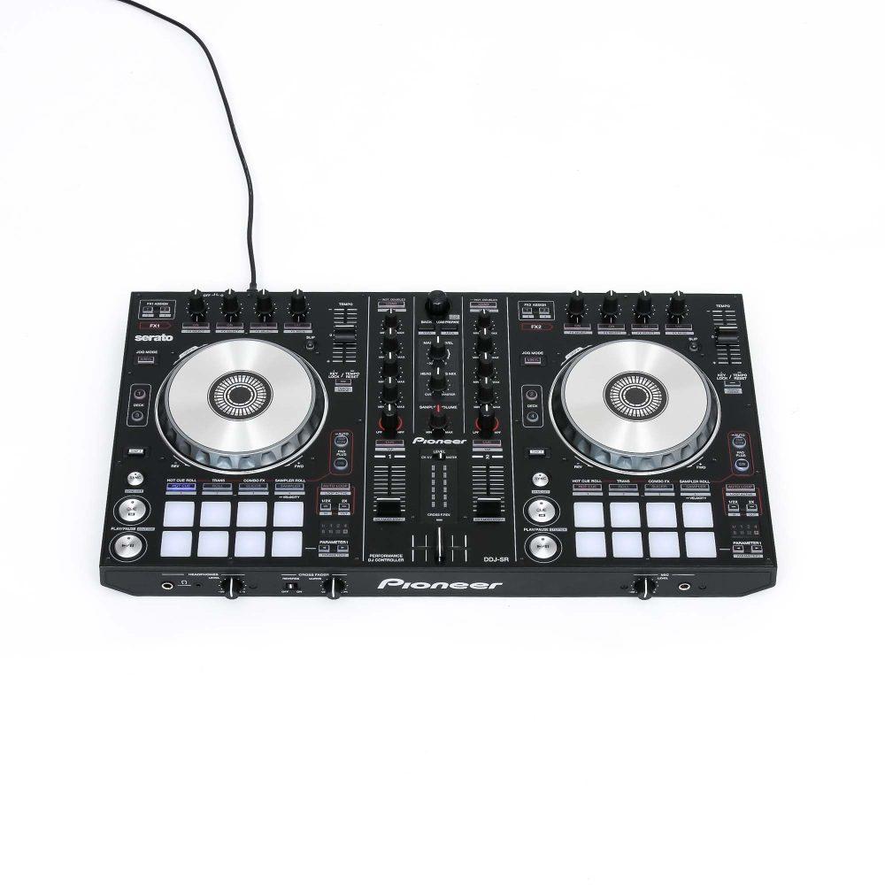 Pioneer DJ DDJ SR gebraucht 1