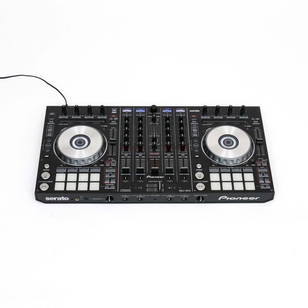 Pioneer DJ DDK SX2 gebraucht 1
