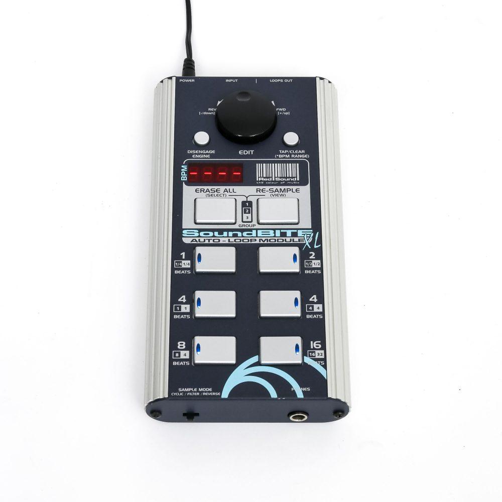 Redsound Soundbite XL Auto Loop Module gebraucht 1