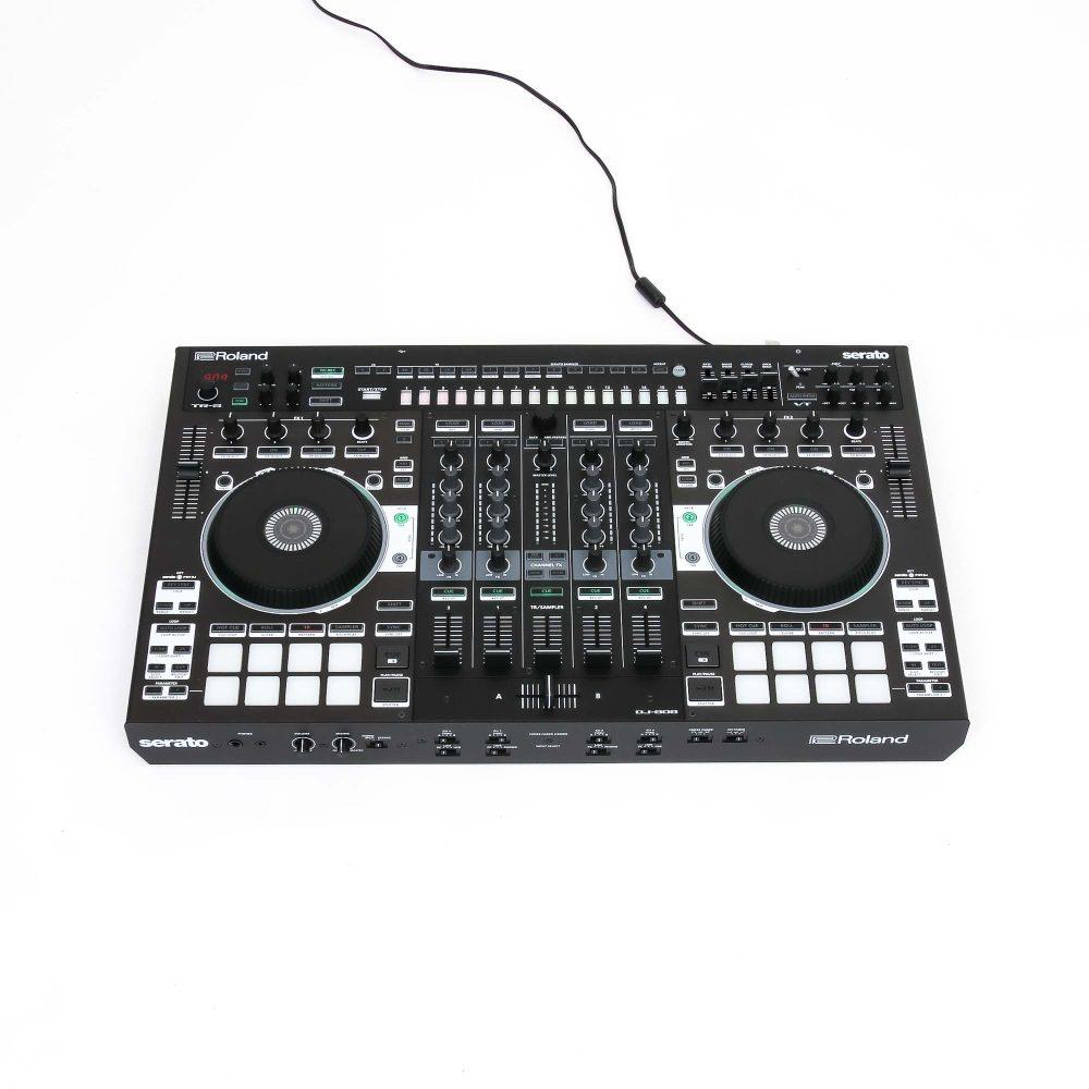 Roland DJ 808 gebraucht 1